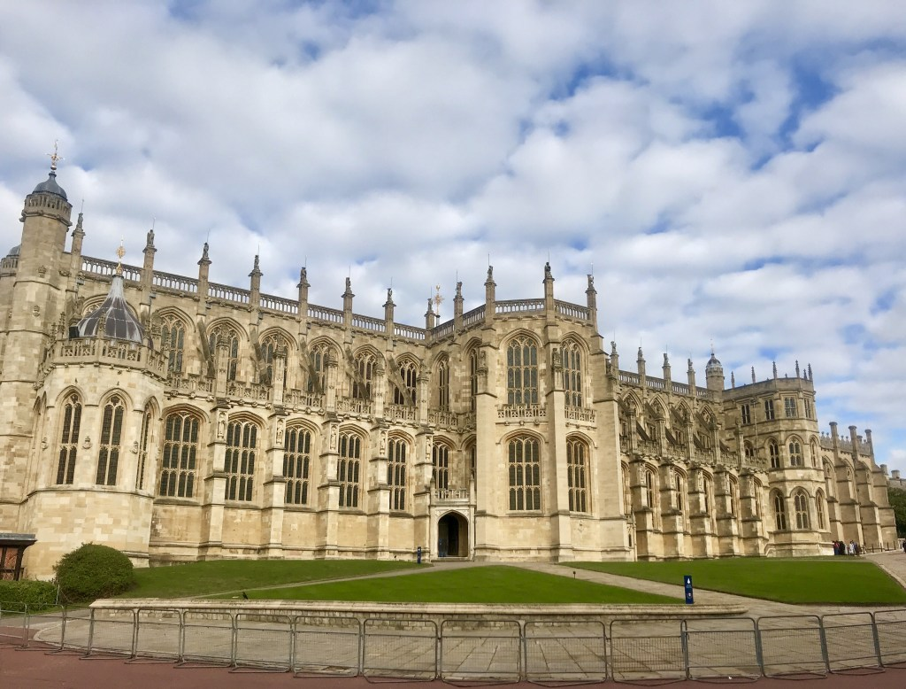 Image result for st george's chapel