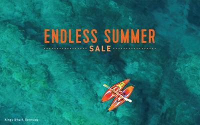Royal Caribbean Endless Summer Sale