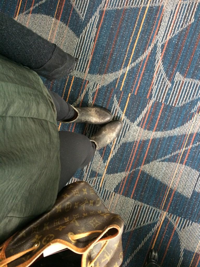 RVA airport