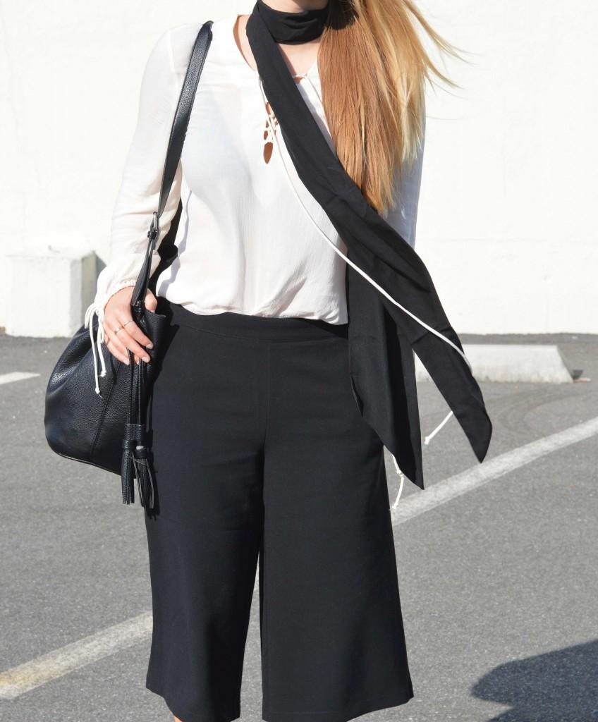 crinkled blouse hm 3
