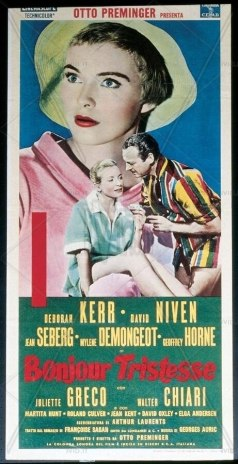 2_RESORT19_BONJOUR TRISTESSE_1958_ O.PREMINGER_JEAN SEBERG