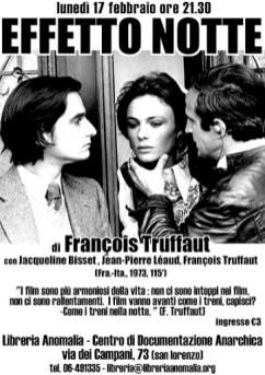 6_RESORT 20_EFFETTO NOTTE_1973_F.TRUFFAUT_JAQUELINE BISSET