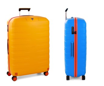 BOX YOUNG LUGGAGE
