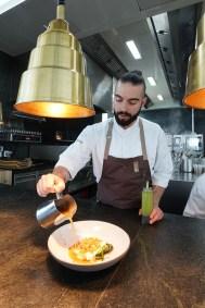 Chef FABIO CURRELI