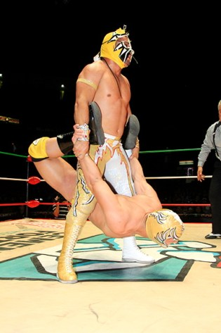 photo by CMLL