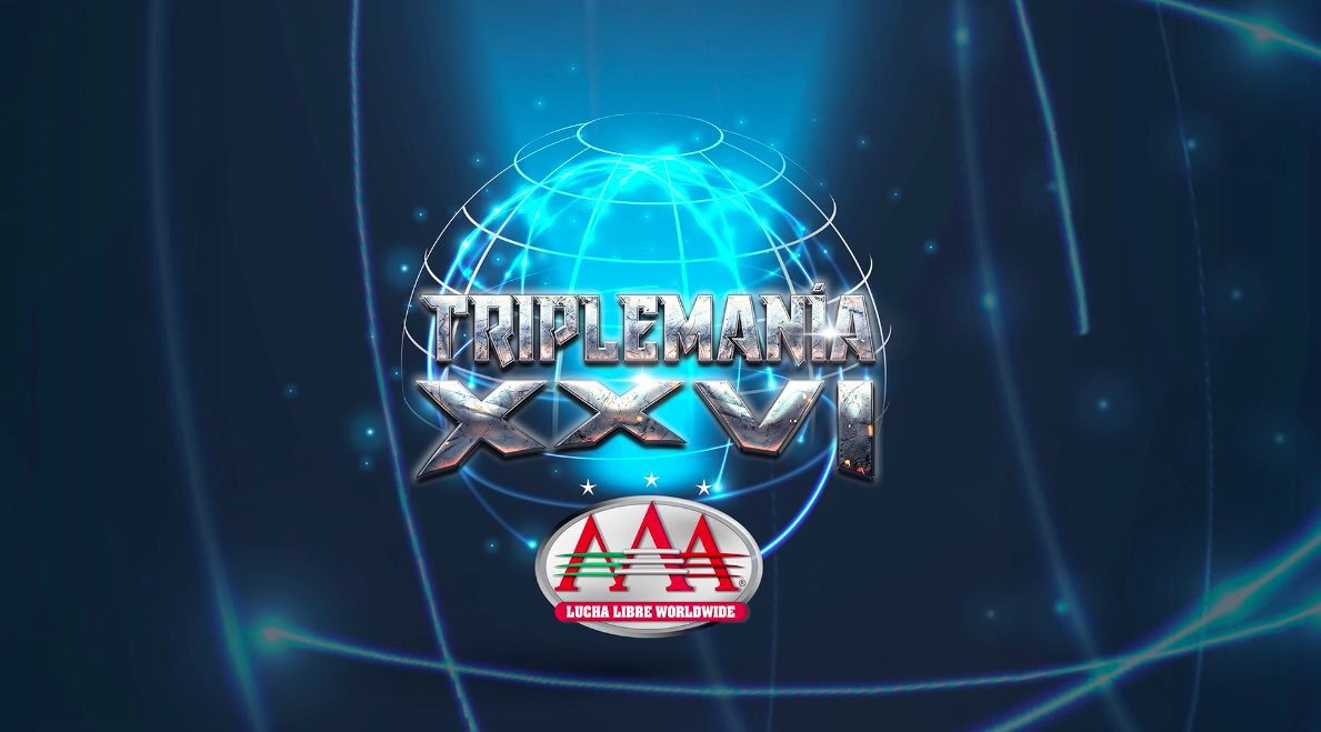 Image result for triplemania 2018
