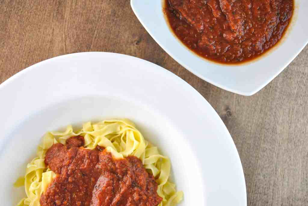Marinara 2 - The Culinary Compass