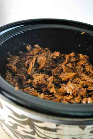 Pulled Pork - The Culinary Compass