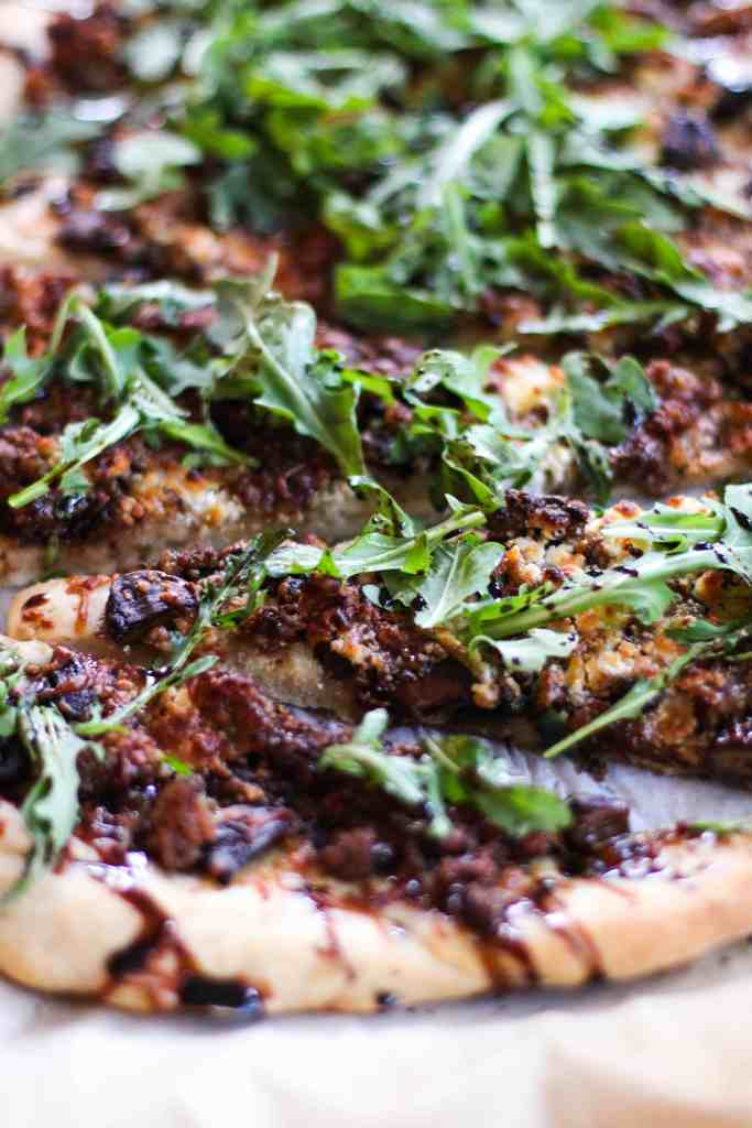 Rustic Pizza 5