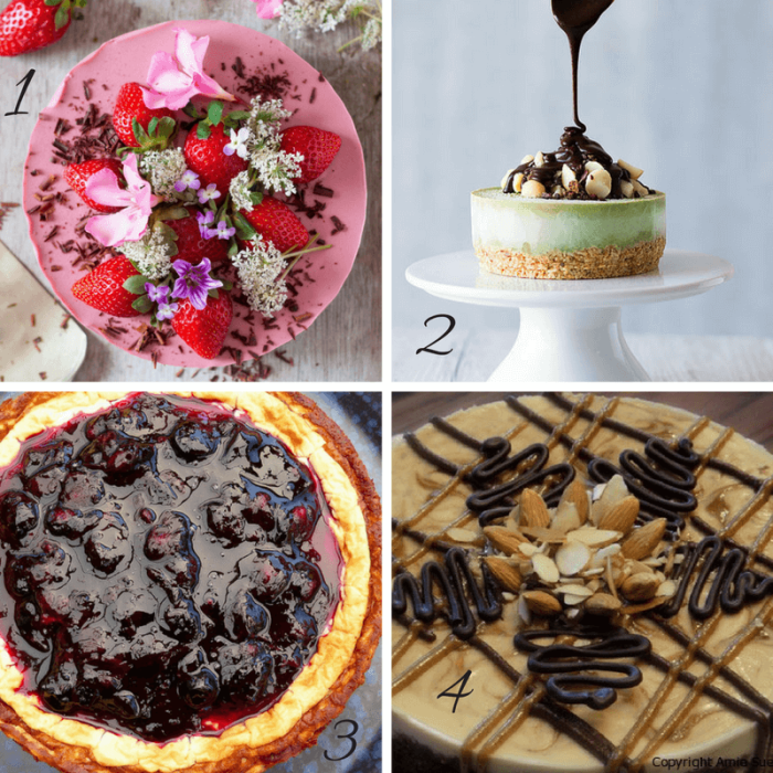 11 Most Exquisite Cheesecakes (You Will Never Believe Are Healthy)