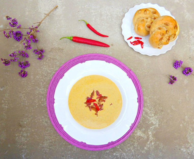 15 Awesome Soups (you need this winter)
