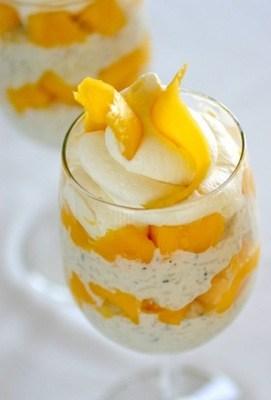 9 Easy Parfait Dessert Recipes Domesblissity