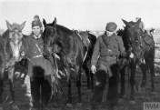 THE INTERNATIONAL BRIGADE DURING THE SPANISH CIVIL WAR, DECEMBER