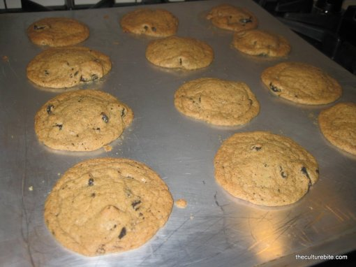 Cookies n Cream Fresh Out Of The Oven