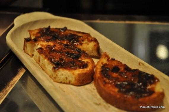 Ad Hoc Prune Jam Bread