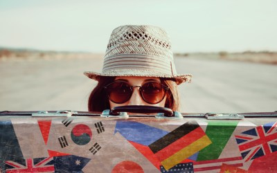 Repatriating Normally:  10 Things That Make Coming Home Feel Weird