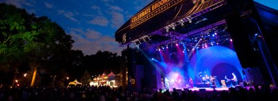 Celebrate Brooklyn! Announces 2015 Lineup