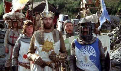 Monty Python to Receive Royal Treatment at Tribeca Film Festival