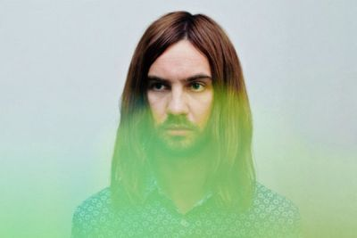 Tame Impala's Currents to Drop July 17
