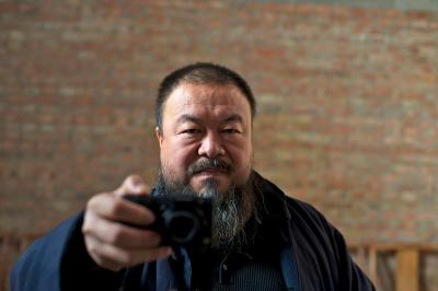 Capsule Film Review: Ai WeiWei: Never Sorry