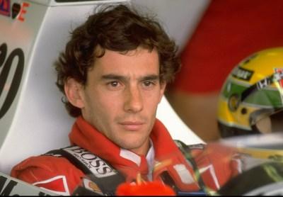 Capsule Film Review: Senna