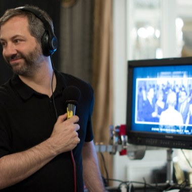 Visit the Comedy World of Judd Apatow