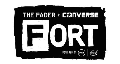 RSVP Now Open for The Fader Fort During CMJ 2015