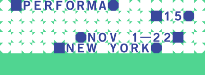 Juliana Huxtable, Chickens, Oscar Murillo, Still to Come at Performa 15