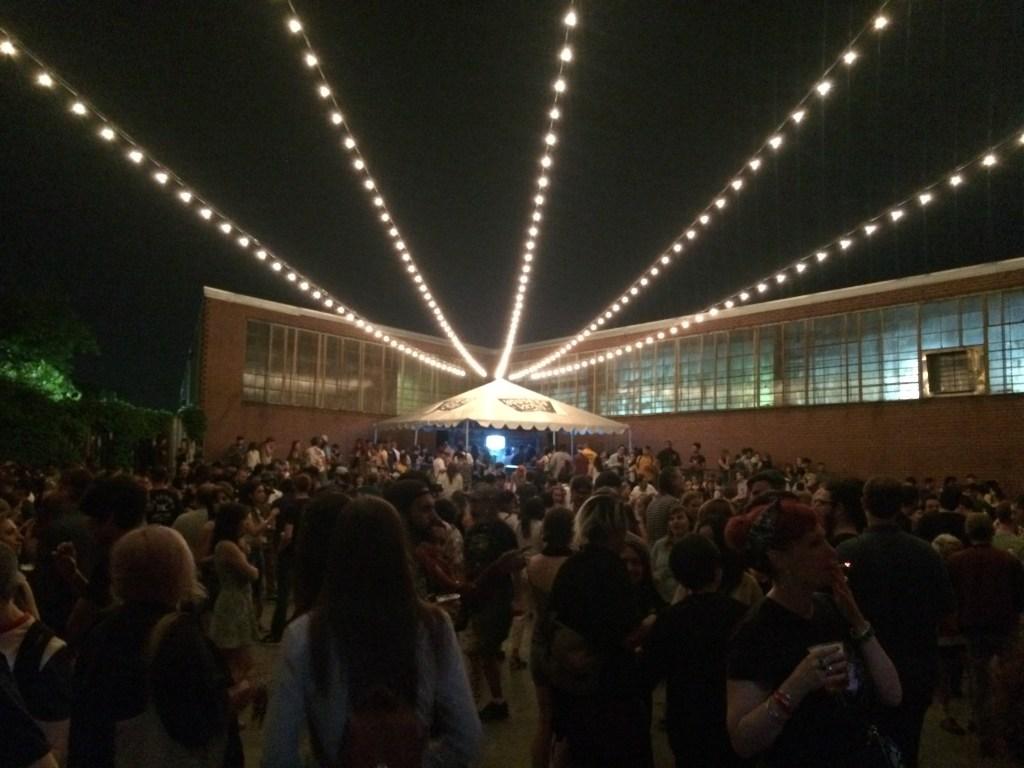 ec1d00abd37304 Vans House Parties Brooklyn 2018 lineup RSVP Open