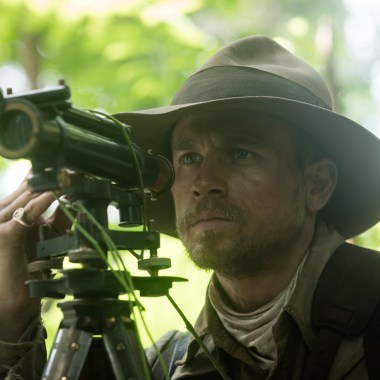 James Gray's 'The Lost City of Z' to Close 54th New York Film Festival