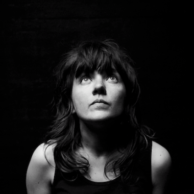 Listen: Courtney Barnett Made a Playlist for Spotify, and of Course It's Awesome