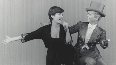 NYFF 2016: 'Bright Lights' Puts Carrie Fisher & Debbie Reynolds' Relationship Center Stage