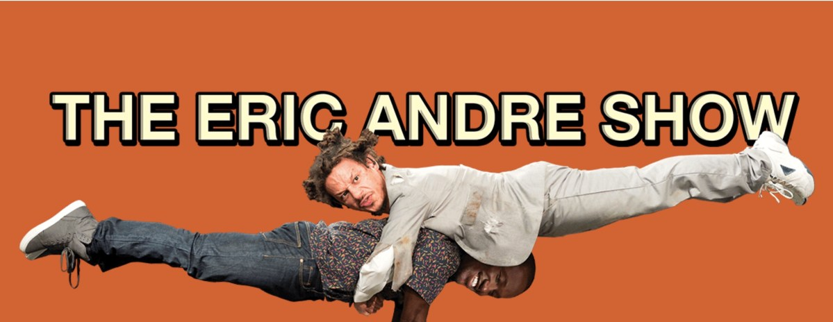Eric Andre's Reddit AMA: Will There Be a Season 5 of 'The Eric Andre Show'?