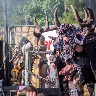 Gwar, Darkest Hour & Mutoid Man to Play Vans' HalloWolfbat Halloween Party