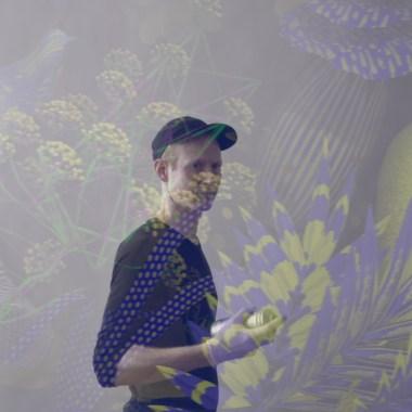 New York City Ballet Art Series Returns for 2017 with Artist Santtu Mustonen