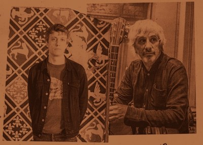 Lee Ranaldo & Steve Gunn Close Out Tour with Mems. of Yo La Tengo, Cover The Velvet Underground (Watch)