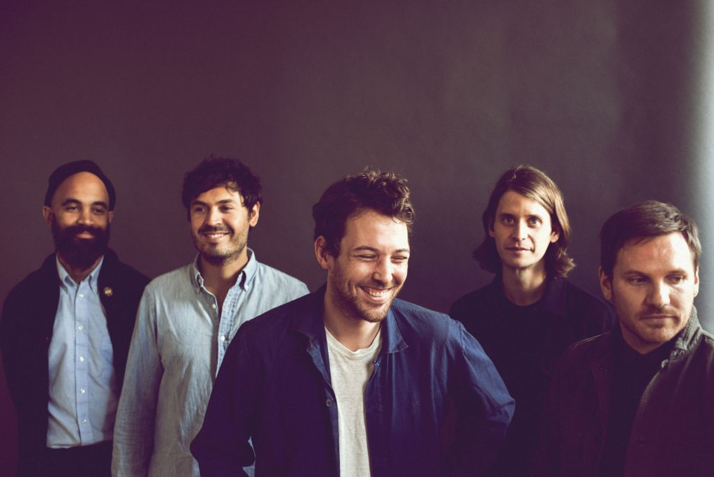 "Fleet Foxes Share Single ""If You Need To, Keep Time on Me""; New Album 'Crack-Up' Streaming on NPR, Out June 16"