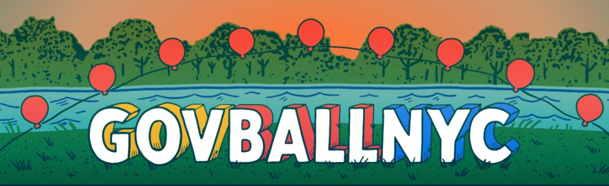 Governors Ball Teases 2018 Lineup with 12 Days of Clues, Announces Presale