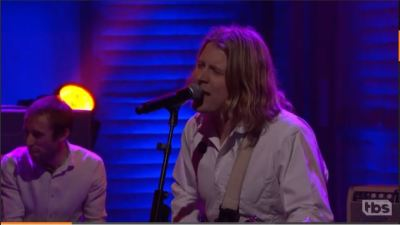 Ty Segall Announces New Album 'Freedom's Goblin', Performs 'Fanny Dog' on Conan (Watch) & Shares Hot Chocolate Cover
