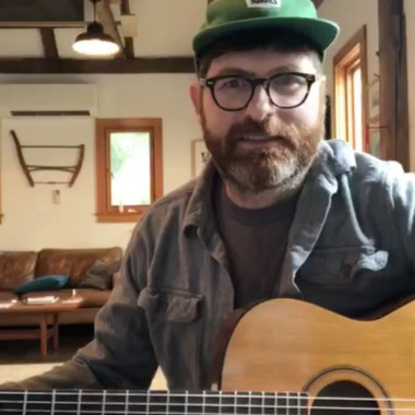 Colin Meloy Live