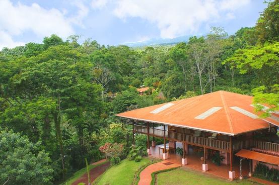 Finca Luna 1 An Enlightening Farmstay Deep in the Costa Rican Rainforest