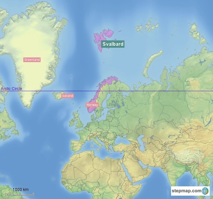Visiting Svalbard: The Last Stop Before the North Pole | The Culture Map