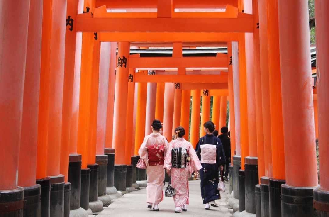 2 Weeks in Japan - Perfect Travel Itinerary for First-Timers | The