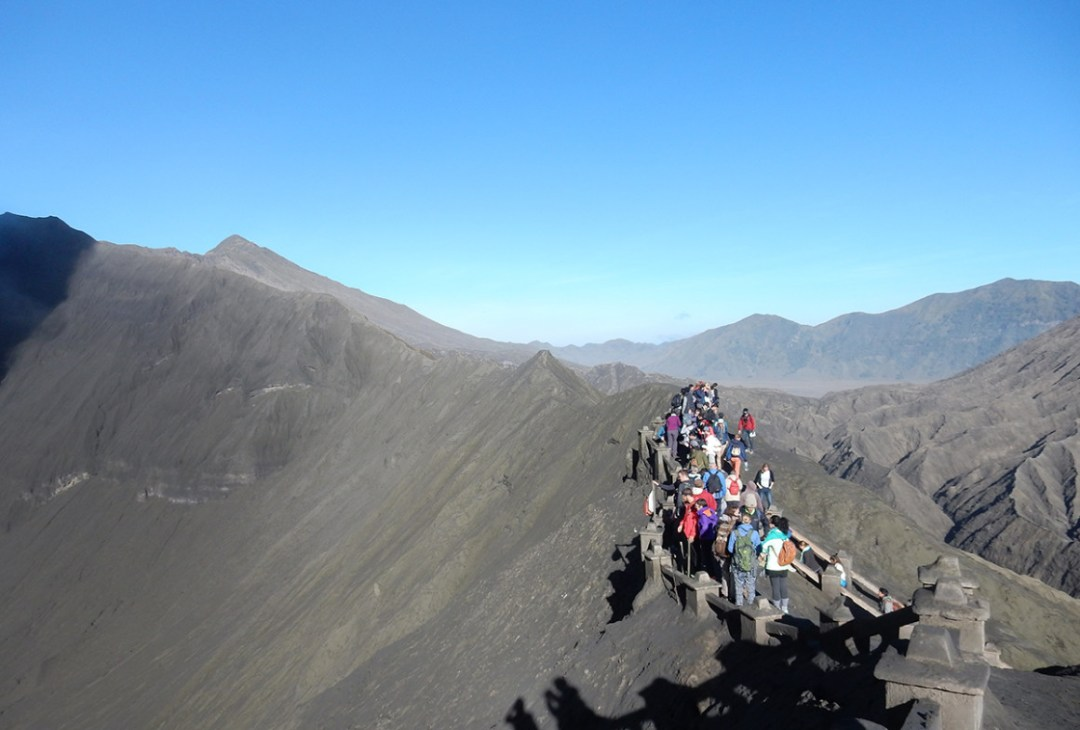 Hiking Mount Bromo A Travel Guide The Culture Map Sunset Full Destination How To Climb In Indonesia