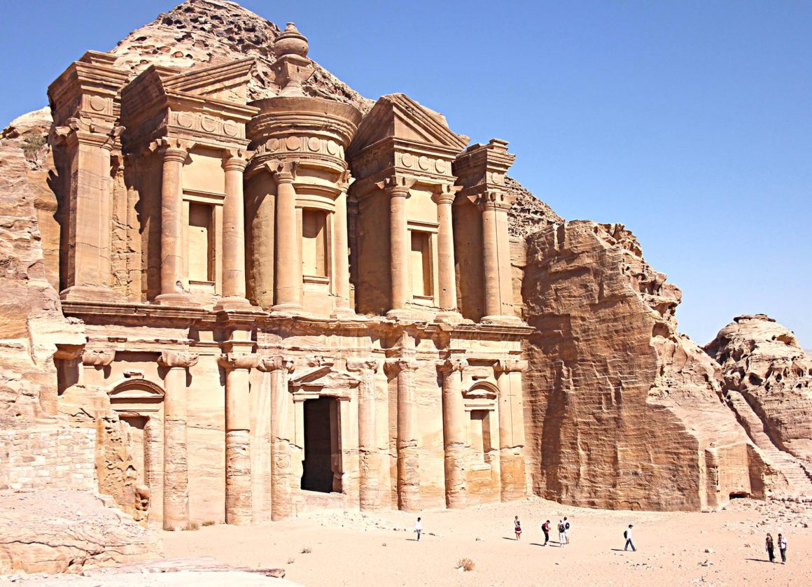 How to spend one week in Jordan - travel itinerary