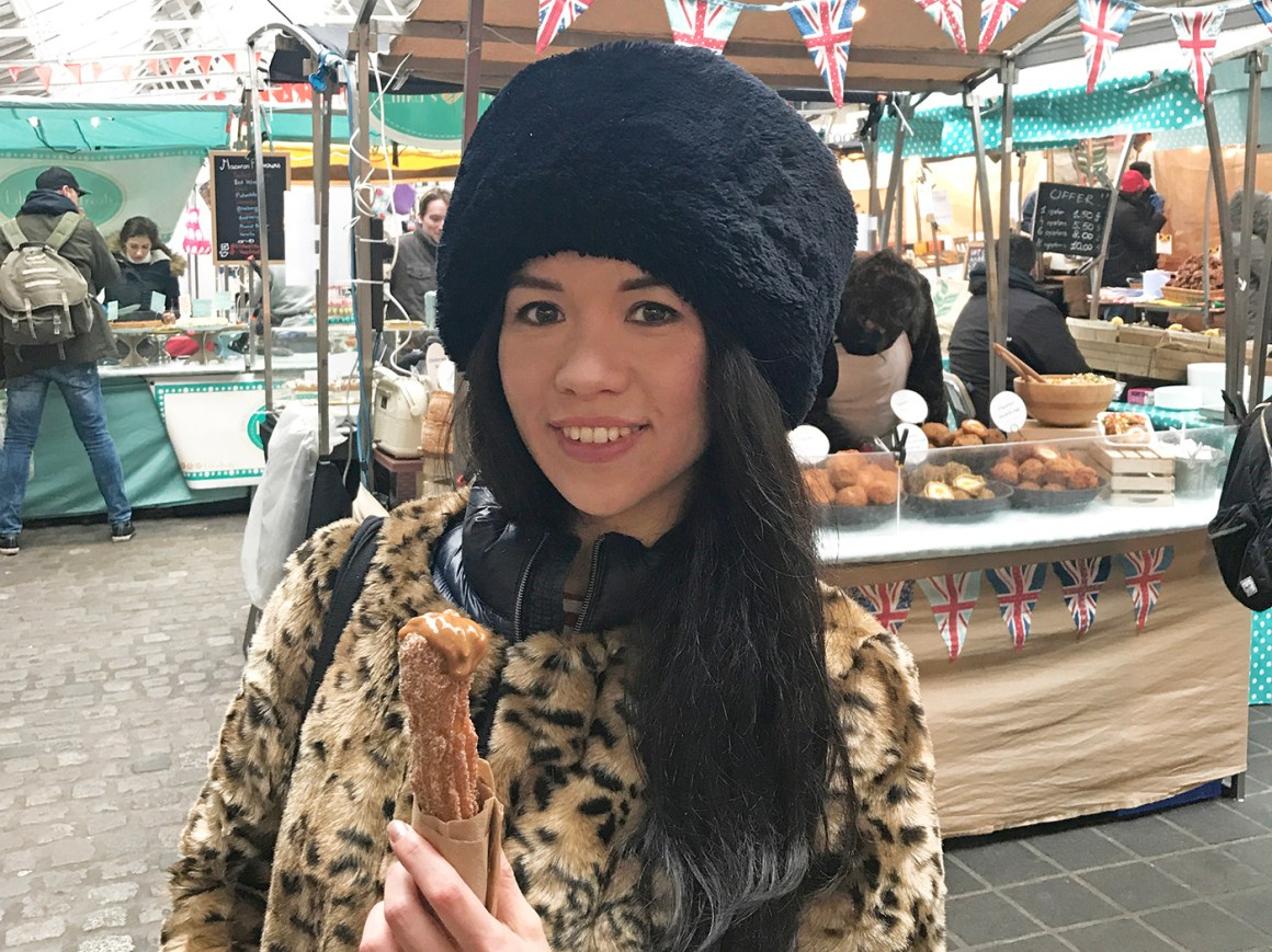 Greenwich Market - Things to do in London