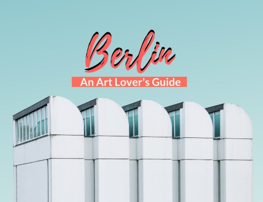 Berlin - An art lover's guide to museums, architecture and street art
