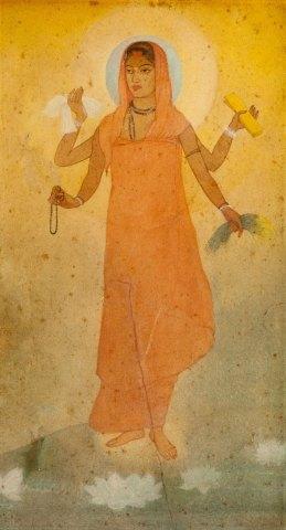 Mahapajapati Gotami: Mother of All - The Culturium -