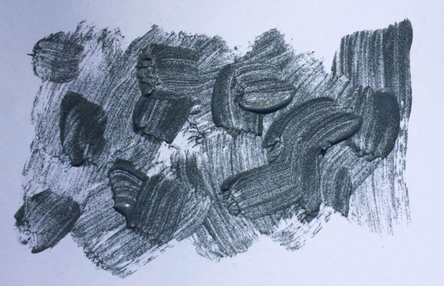 carborundum paint