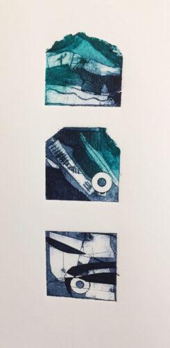 Three little prints